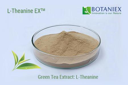 Botaniex Natural L-Theanine
